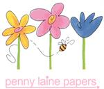 Penny Laine Papers