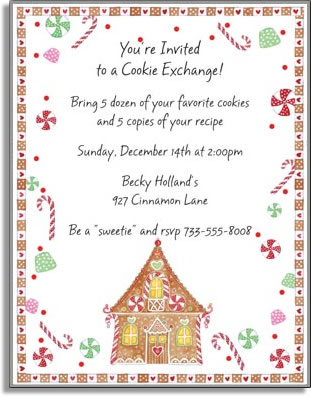 Gingerbread House Border - Premium quality cardstock and includes a ...