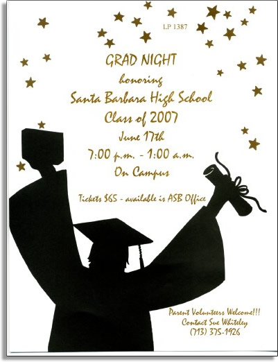 "Cheers to The Grad Paper - This Graduation themed premium quality designer 8 ½"" x 11"" paper & coordinating envelopes is laser/inkjet compatible. Coordinating envelopes are sold separately."