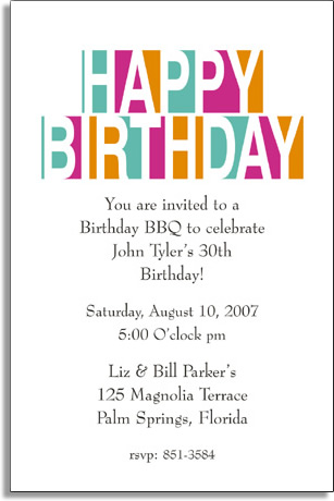 Invitation card for birthday letter image collections invitation birthday card letter choice image free birthday card design quick view fi 578 happy birthday letters stopboris Images