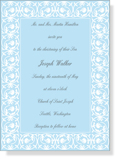 Debut Invitations Sample Urgup Kapook Co