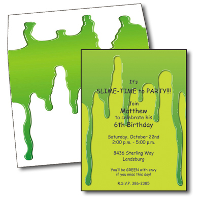 Halloween Party Invitation Cards as amazing invitation ideas