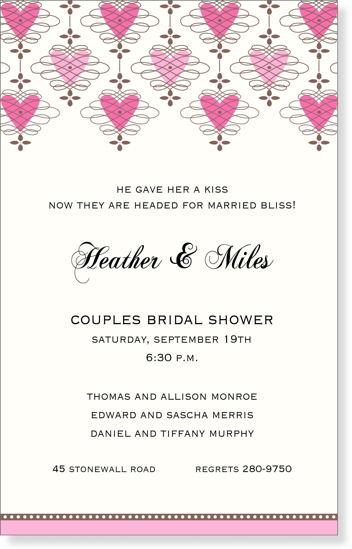 Impressions In Print | All posts tagged 'invitations'