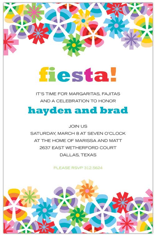 Party Invitation Words for beautiful invitation layout
