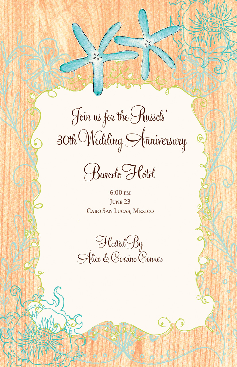 Engagement Party Invite with good invitations sample