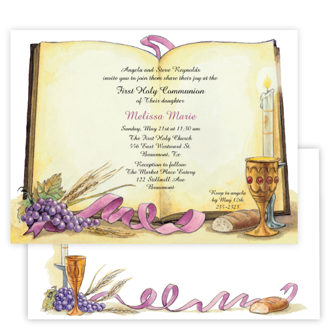 Create A Invitation is good invitations sample