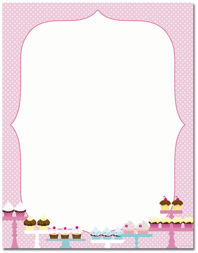 ItemDetailsInlay on Letter Borders And Frames