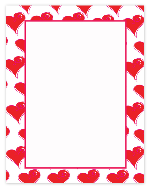 Valentines Day Laser Paper   Valentines Day Is A Day To Celebrate Love And  What Better.
