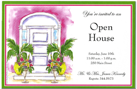 Invitations NEW HOME - MOVING - GRAND OPENING Invitations ...