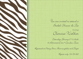 CRISP DIGITAL COLOR!  Printed on premium 80lb cardstock, you will love the rich color of this unique digitally created design.<p>TEXT COLOR IS ONLY AVAILABLE AS SHOWN IN SAMPLE (but you can select text style).</p><p>Not available blank.  Includes white envelope.</p>