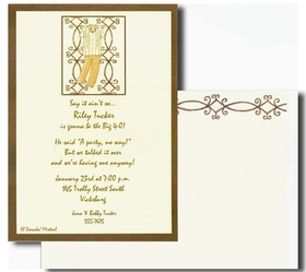 Invitations FIESTA Invitations Guayabera