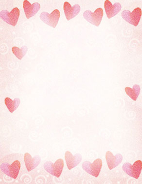 38655_972527_Reds Valentine S Day Letterhead Templates on you light up my, menu background, free download, hearts print, event flyer, related free, order form, greeting card, party flyer,