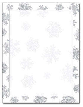 Holiday Amp Seasonal Christmas Stationery Papers 8 5 X 11