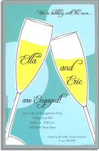 Product Image For <em>Champagne</em> Toasting