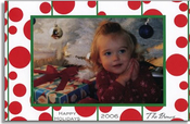 Product Image For Winterberry Red Photocard