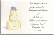 Product Image For Wedding Cake with Pearls