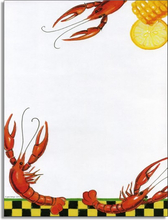 Product Image For Crawfish Season Paper