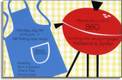 Product Image For Apron & Grill