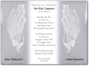 Product Image For Communion Boys W/ Vellum