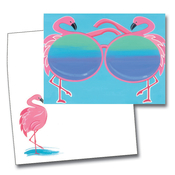 Product Image For Dancing Flamingos
