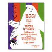 Product Image For Ghostly Affair Paper
