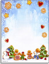 Product Image For Cookie Kids Paper
