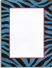 Product Image For Faux Tiger Skins Paper