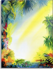 Product Image For Tropical Rainforest Paper