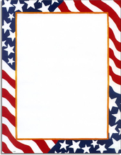 Product Image For Old Glory Paper
