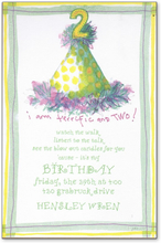 Product Image For 2nd Birthday