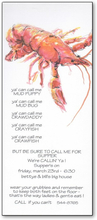 Product Image For Crawfish