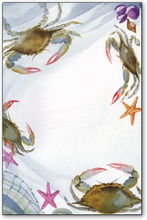 Product Image For Crabs Invitation