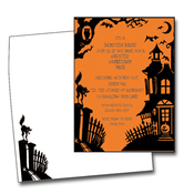 Product Image For Haunted House