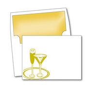 Product Image For Gold Tie Cocktails