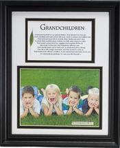 Product Image For Grandchildren Picture Frame