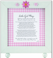 Product Image For Little Girl Ways Frame