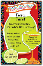 Product Image For Margarita Pitcher Digital Invitation