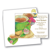 Product Image For Heart Tea Cups
