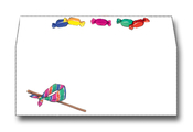 Product Image For Swinging Pinata Envelope