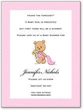 Product Image For Teddy Bear Girl
