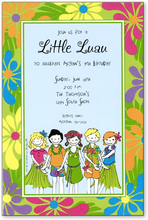 Product Image For Little Luau
