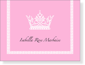 Product Image For Little Princess Note