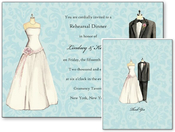 Product Image For Wedding Attire - Winter White