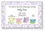 Product Image For Four Teacups
