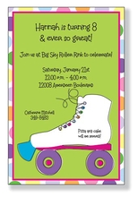 Product Image For Girls' Rollerskate
