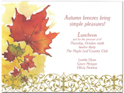 Product Image For Autumn Leaves