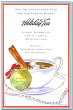 Product Image For Merry <em>Tea</em>