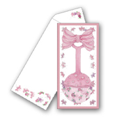 Product Image For Pink Butterfly Rattle
