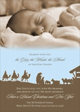 Product Image For The Christmas Story Photo Card