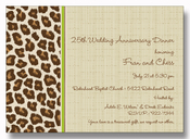 Product Image For Leopard linen